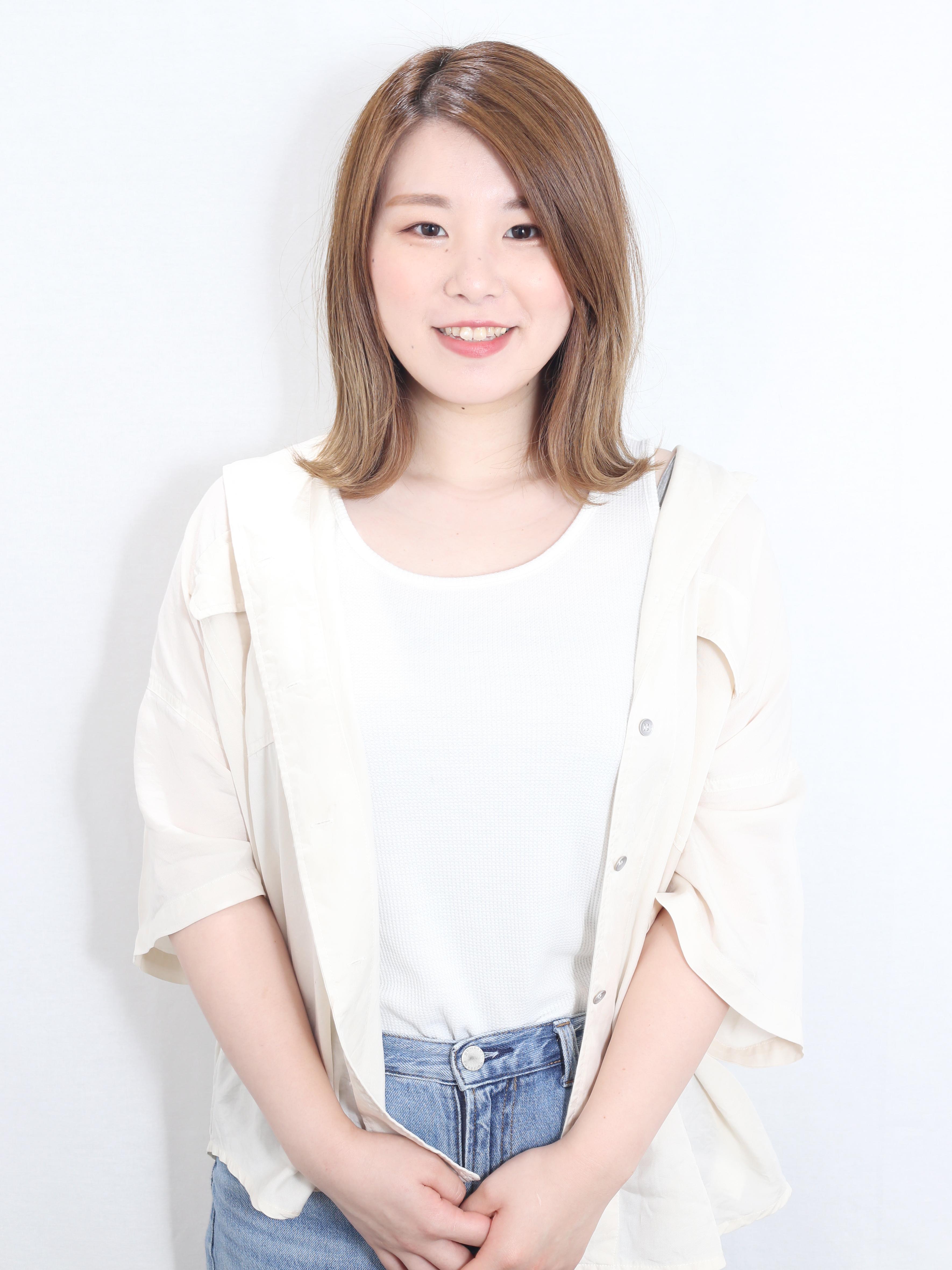 大島 香純